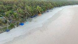 Morrungulo Beach Lodge