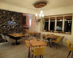 Restaurant Hôtel du Commerce