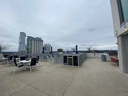 10th Floor Pool Deck