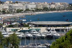 Vieux Port i plaże Cannes
