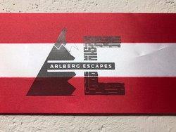 Arlberg Escapes Logo