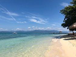 Loved it here. Beautiful island.