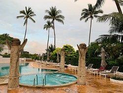 Schöner Urlaub in tollem Hotel