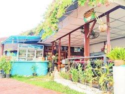 Phaithong Sotel Resort  #MINI BAR