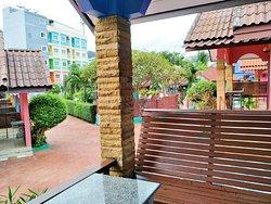 Phaithong Sotel Resort  #BUNGALOW