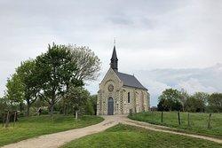 Chapelle Saint-Valery, dite Chapelle des Marins, vue 2