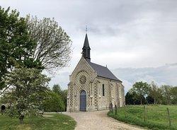 Chapelle Saint-Valery, dite Chapelle des Marins - vue 3