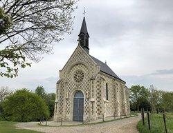 Chapelle Saint-Valery, dite Chapelle des Marins - vue 4