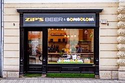Bomboloni Miskolc by Zip's