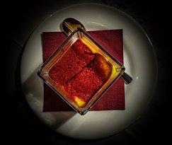 zuppa inglese-Trattoria dai Birichini