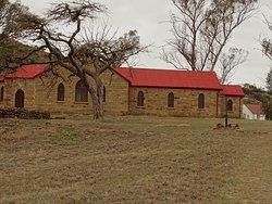 Rorke's Drift Church