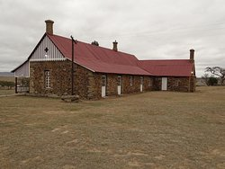 Rorke's Drift former Hospital and now Museum