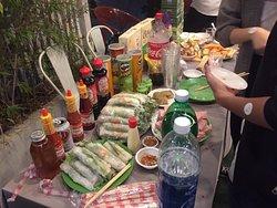 Anna Street Food