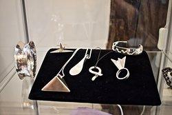 Silversmycken av ZilverZmen