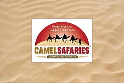 Camel Safaries
