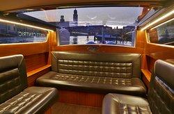 Wunderschönes Vizianello-Holzboot