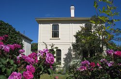 Katherine Mansfield House and Garden