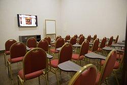 Convenções - Sala 02 para até 45 pessoas