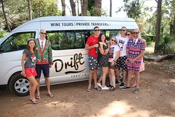 Festive Fun Times... Getting in the Spirit 🎅🎄  Private Wine & Brewery Tours - Charter Bus - Transfers - Chauffeur - Private Driver - Dunsborough - Busselton - Margaret River 🚎🍷🍻