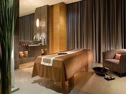 The Ritz-Carlton SPA Treatment Room