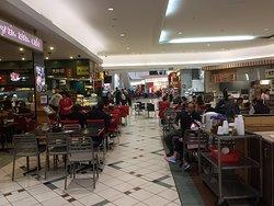 Central Food court-No KFC