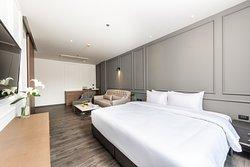 Honeymoon Suite / 50sqm