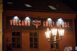 VULCANO GRILL HOUSE F-M