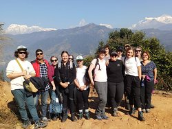 Prana Treks & Expedition Pvt. Ltd.
