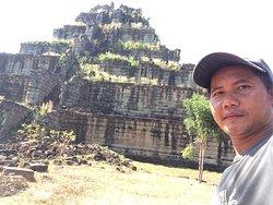 Loeu Tuktuk Angkor