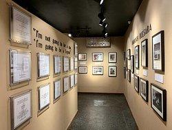 Freddie Mercury Museum