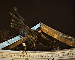 Iberostar Grand Budapest - Picture No. 169 - By israroz - (Dec. 2019) - Szabadsag Square