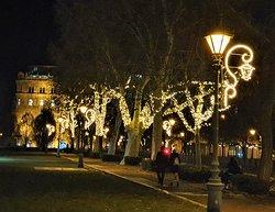 Iberostar Grand Budapest - Picture No. 161 - By israroz - (Dec. 2019) - Szabadsag Square