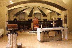 Cripta Cattedrale di San Pietro