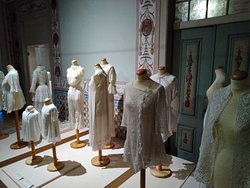 Uma visita ao Museu Nacional do Traje