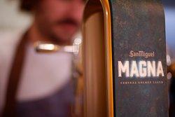 Cerveza Magna