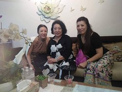 Thank you for visiting Lani Spa Da Nang :)