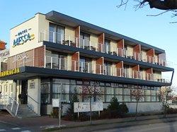 Hotel Messa we Władysławowie