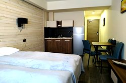 Basic Apartment