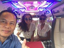 Somchai Taxi