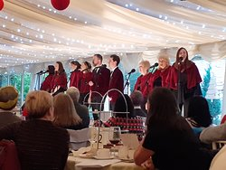 Coombe Singers