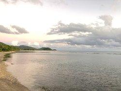 Cades beach