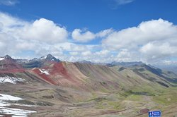 Rainbow Mountain Amaizing