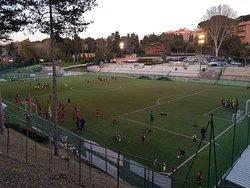 Trastevere Stadium