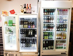 World Beer Selection
