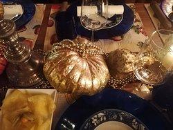 Mangiando in Stua.... aspettando il  Natale