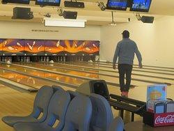 Yerba Buena Bowling Center, San Francisco, CA