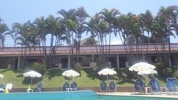Longe de um Resort All Inclusive