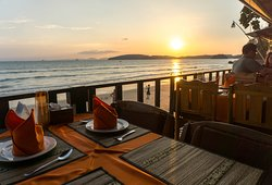 Blue Dolphin Restaurant & Bar
