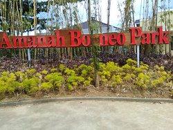 Tempat wisata Amanah Borneo Park