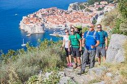 Dubrovnik hiking tour